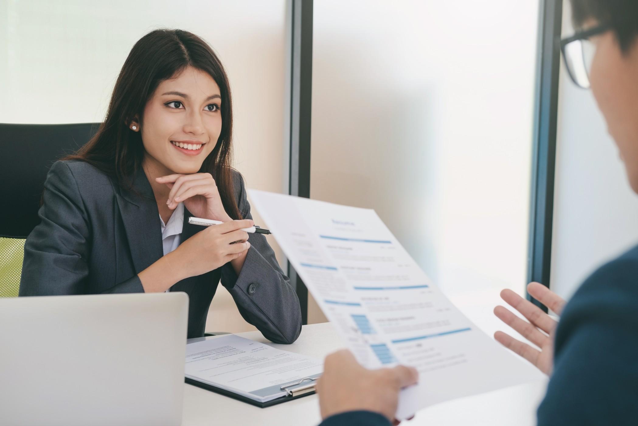 Rozmowa kwalifikacyjna – czego możesz się spodziewać?